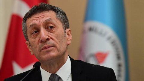 Milli Eğitim Bakanı Ziya Selçuk: EBA yine çökebilir