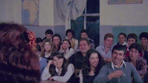 Hababam Sınıfı Dokuz Doğuruyor filminin konusu ve oyuncuları