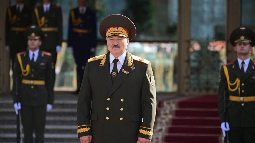 Belarus'ta ortalığı karıştıran gelişme: AB, Lukaşenko'yu tanımama kararı aldı