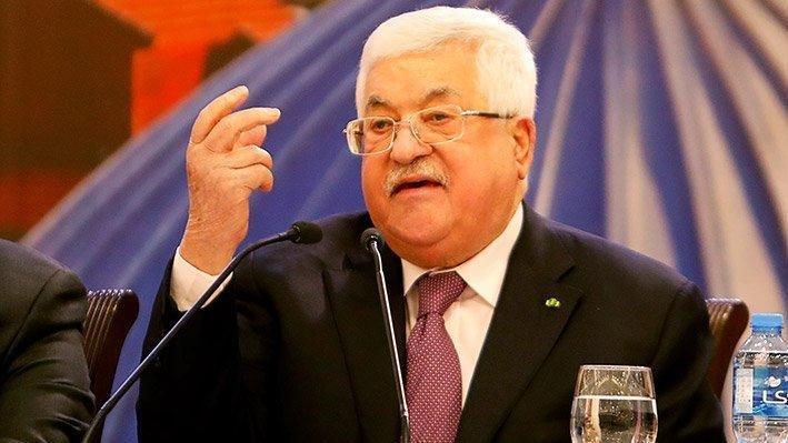 Filistin'de 14 yıl sonra bir ilk! Seçim için anlaştılar