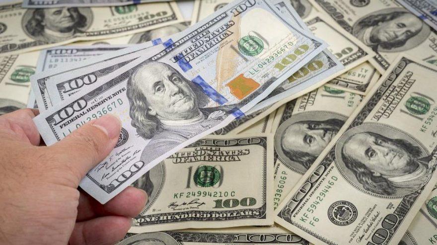 Dolar ne kadar oldu? (25.09.2020)