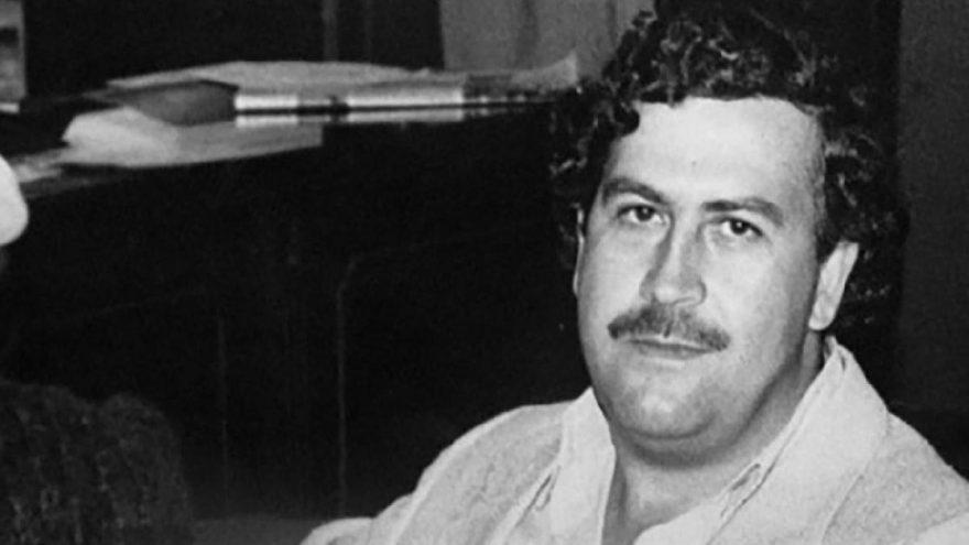 Escobar'ın yeğeni servet buldu! 27 yıl sonra duvardan çıktı