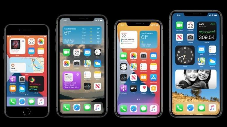 iOS 14'ün iPhone'a kattığı tertemiz özellikler...