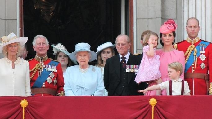 Kraliyet ailesinde bebek heyecanı! Prenses Eugenie anne oluyor