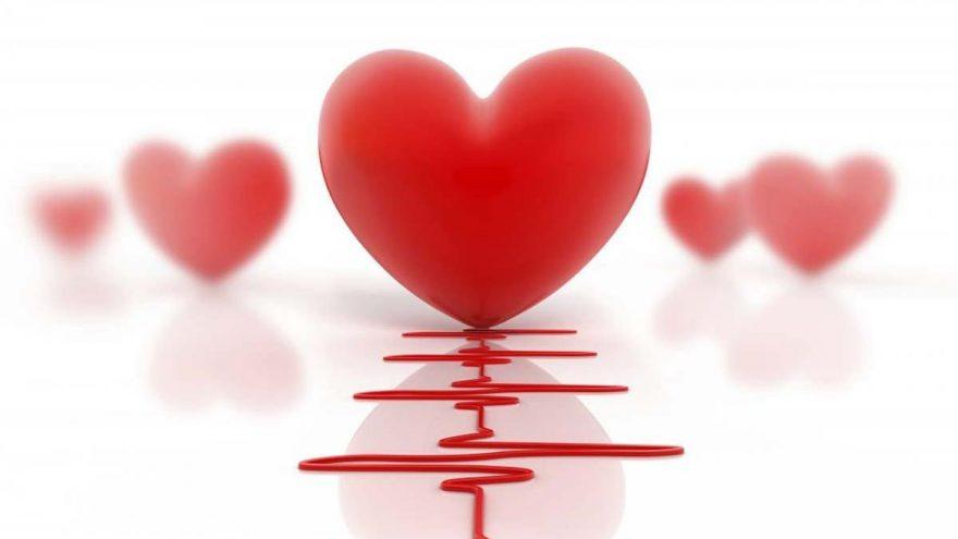 Pandemide kalp sağlığı için 6 öneri