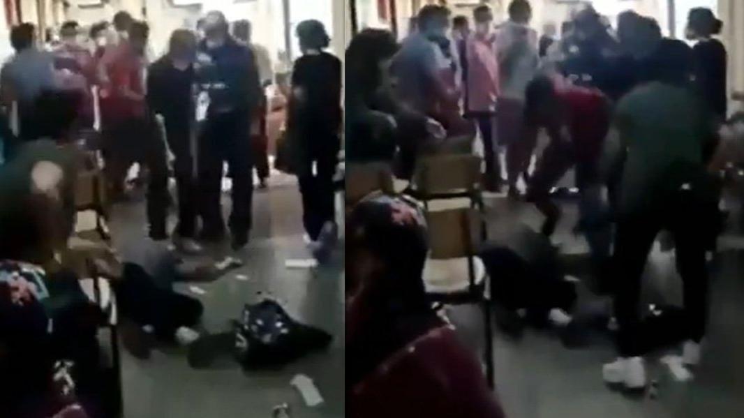Çapa'da sağlık çalışanlarını darp etmişti: Tutuklandı