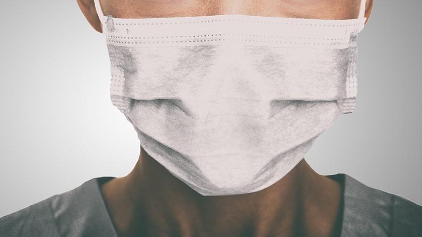 TÜDEF: Gerekirse iki maske birden kullanın