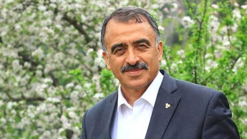 İmamoğlu duyurdu! İSTAÇ Genel Müdürü Mustafa Canlı coronadan vefat etti