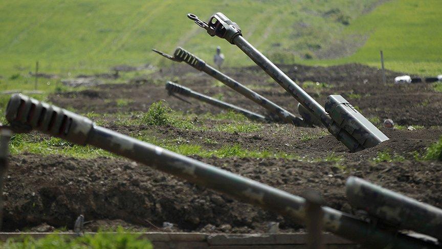 Ermenistan'ın Azerbaycan'a saldırmasına tepki yağdı