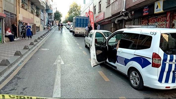 İstanbul'da koca dehşeti: Eşini, kayınvalidesini ve baldızını vurdu