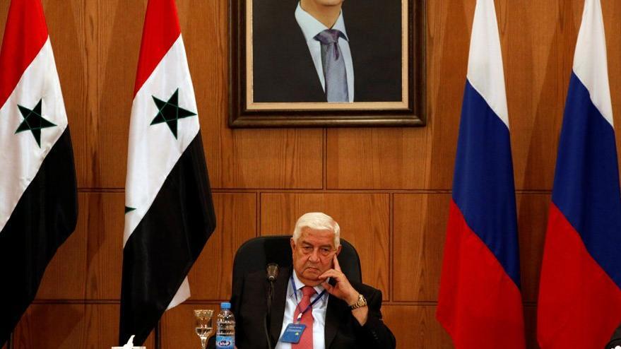 Bu kadarına da pes: Suriye'den Türkiye'ye rezil suçlama