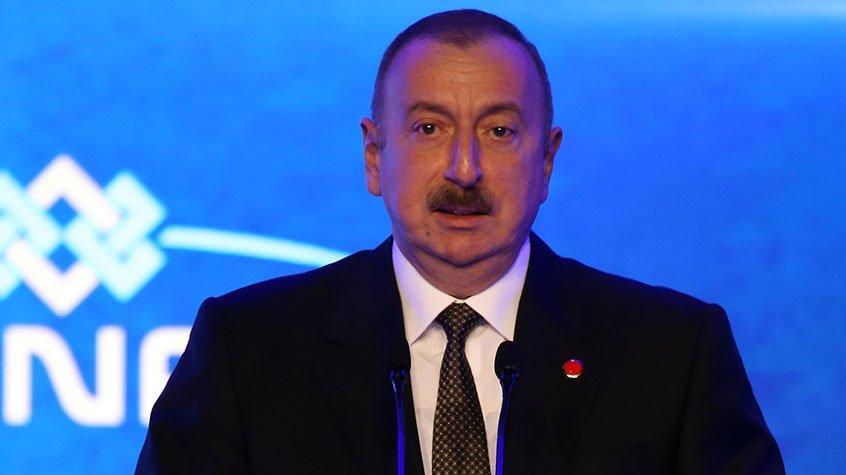 İlham Aliyev kimdir? Azerbaycan Cumhurbaşkanı Aliyev'in siyasi kariyeri… -  Son dakika haberleri