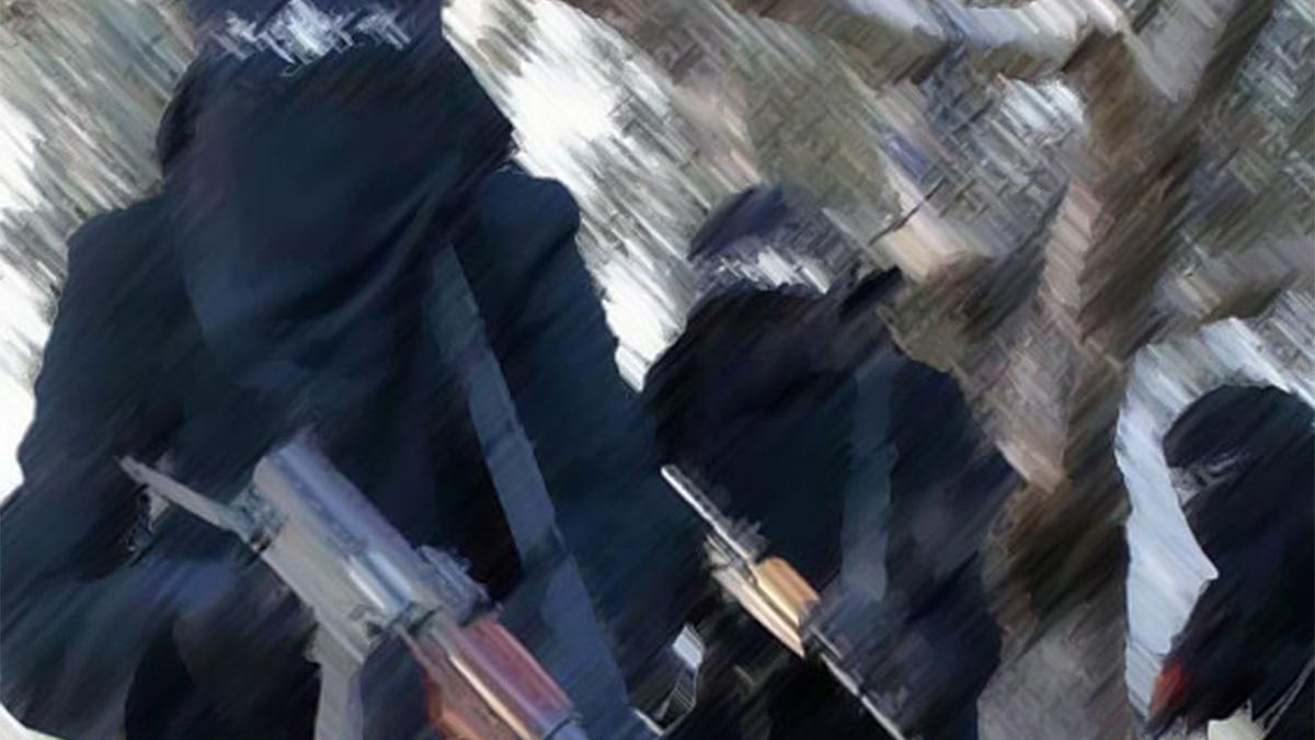 Kırmızı bültenle aranan El Kaide bağlantılı İslom Saydalimov yakalandı
