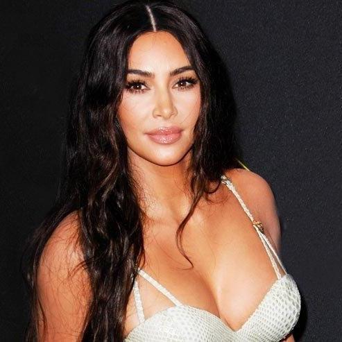 İşte Kim Kardashian'ın hayatına dair detaylar