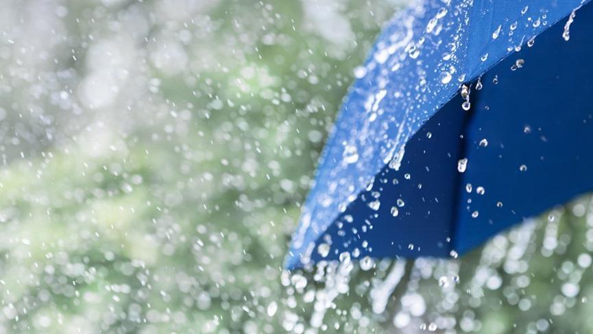 Meteoroloji'den İstanbul'a üst üste iki gün için gök gürültülü sağanak yağış uyarısı!