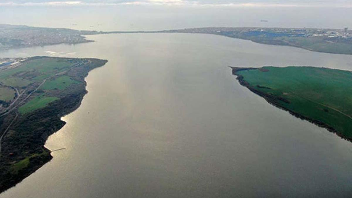 Kanal İstanbul Projesi İstanbul'un sonu olur