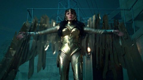 Wonder Woman 1984'ün vizyon tarihi belli oldu