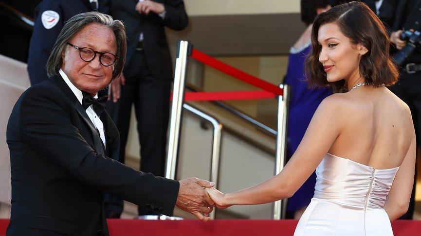 'Gigi ve Bella'nın babası olmak muazzam bir yük'