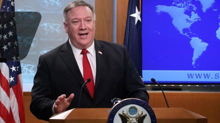 ABD'nin İncirlik Üssü'nü boşaltacağı iddiası... Mike Pompeo açıkladı