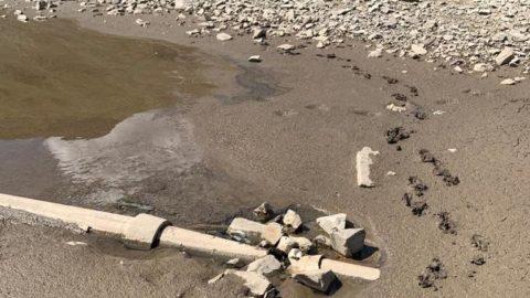 Yağışlara rağmen Karadeniz'de baraj doluluk oranları düşüyor!