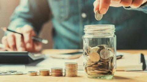 Vatandaşlar tasarrufu BES'le yapıyor