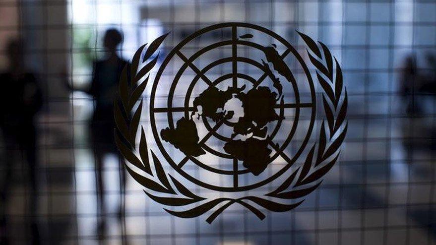 Libya anlaşmasına BM tescili