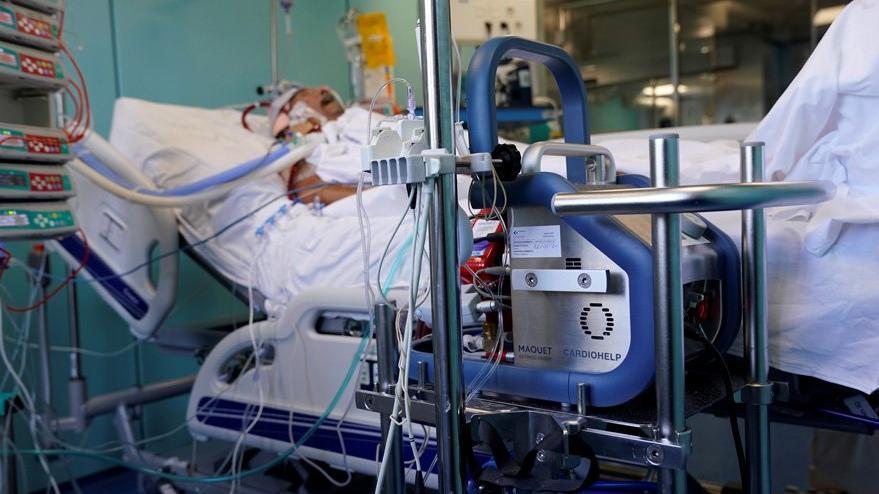 Türkiye'nin corona virüsü vaka sayısı dünyanın gündeminde