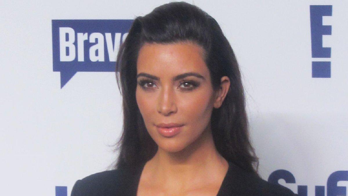 Tepki çeken Türkiye çıkışına pişman ettiler! Kardashian'a mesaj yağmuru