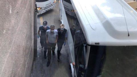 Kobani eylemleri soruşturmasında gözaltına alınan HDP'liler adliyede