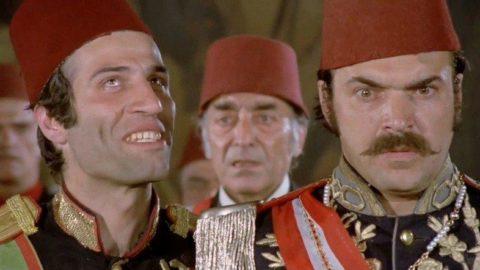Tosun Paşa filmi nerede çekildi? İşte filmin konusu ve oyuncuları