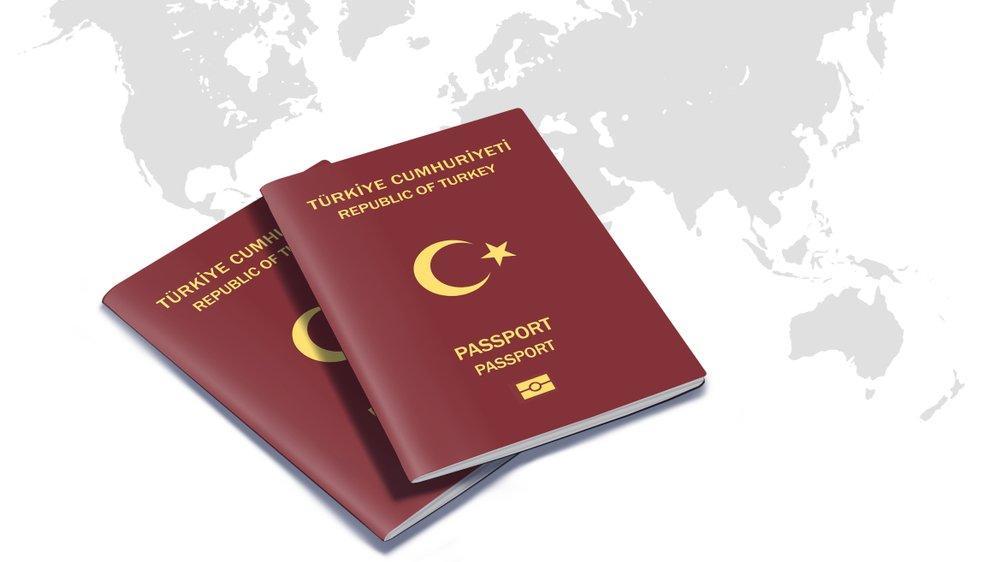 Avrupa'da her yer riskli ama Türklere vize randevusu bile yok