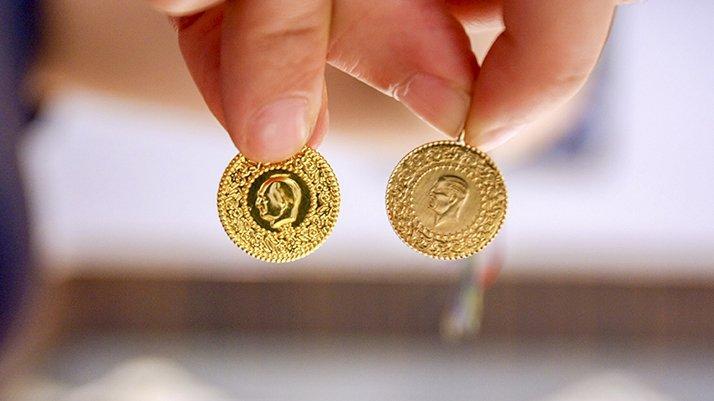 Darphane'den ağustosta altın üretimi rekoru: 17,8 ton