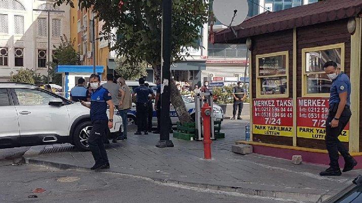 Taksici cinayetini araştıran polis, durak çetesini ortaya çıkardı