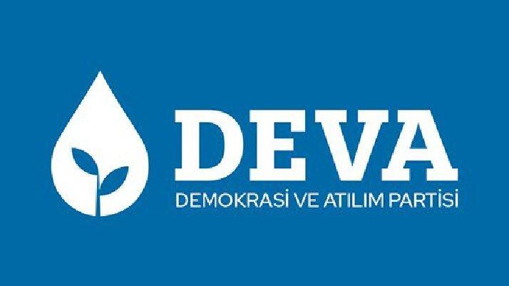 DEVA Partisi'nden Kayyum atamasına sert tepki