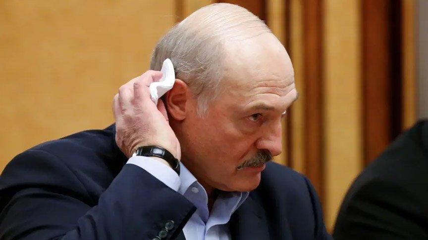 Lukaşenko'dan karşı atak! Büyükelçileri geri çağırdı