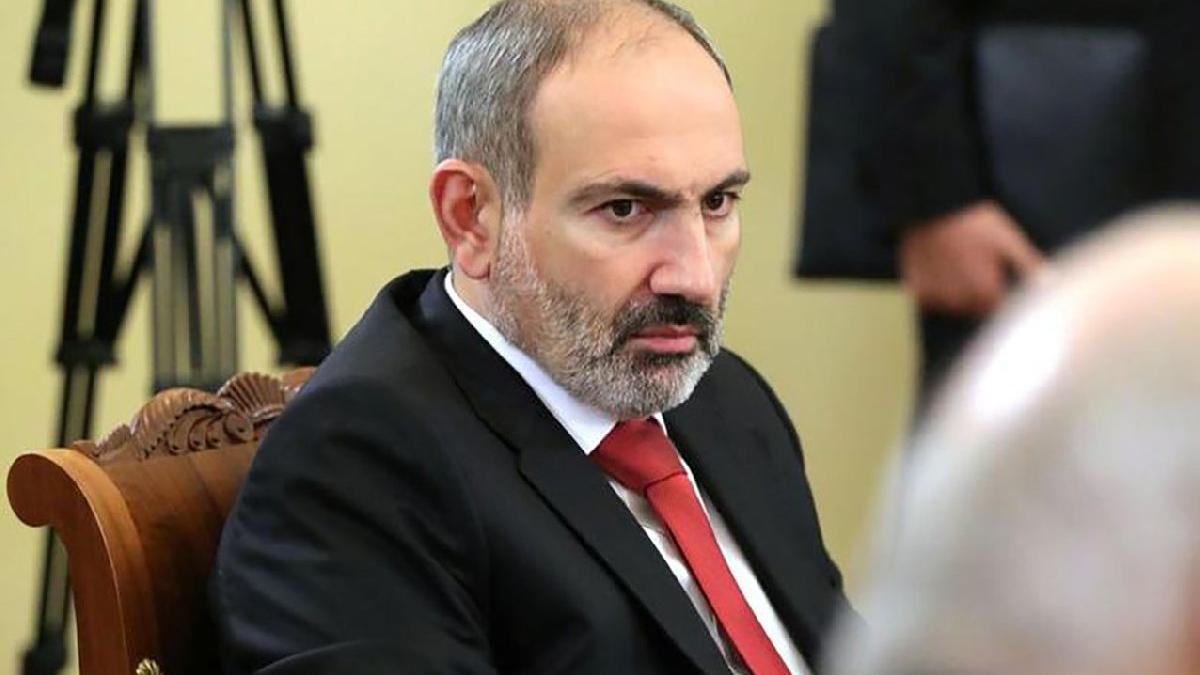 Azerbaycan-Ermenistan geriliminde son durum... Paşinyan Türkiye nefretini kustu: Yine soykırım yolu
