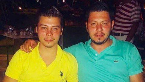 Pınar Gültekin'in katili kardeşine kokoreç yaktığını söylemiş
