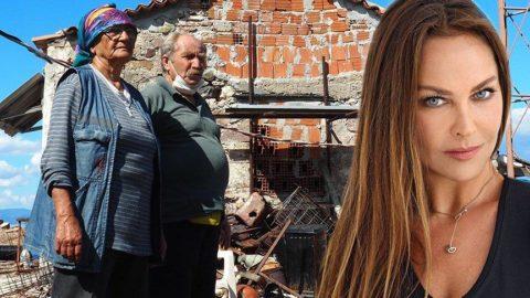'Yerli Robinsonlar'dan Hülya Avşar'a tepki