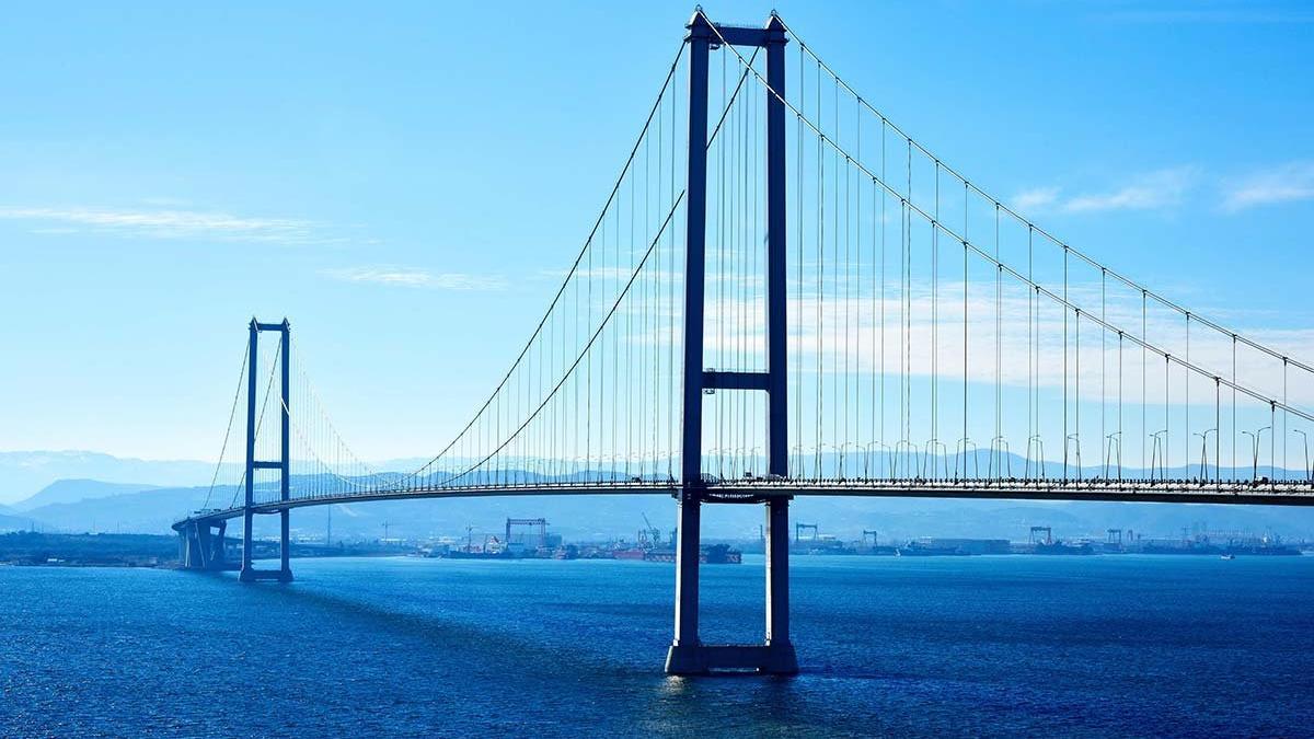 Geçmediğimiz köprü için borç taktılar