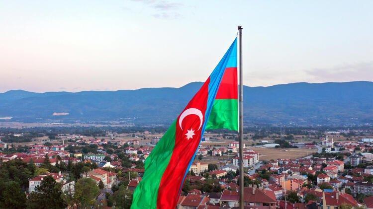Bolu Belediyesi'nden Azerbaycan'ı gururlandıran destek!