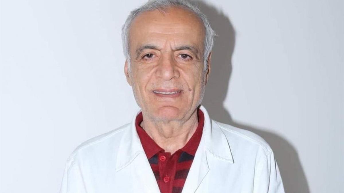 Türk Tabipleri Birliği duyurdu: Dr. Nevzat Açık corona nedeniyle hayatını kaybetti