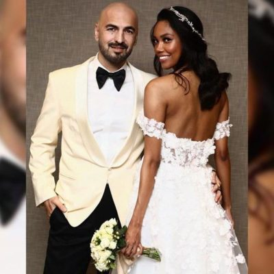 Soner Sarıkabadayı ve Camelo Lopez evlendi - Magazin haberleri