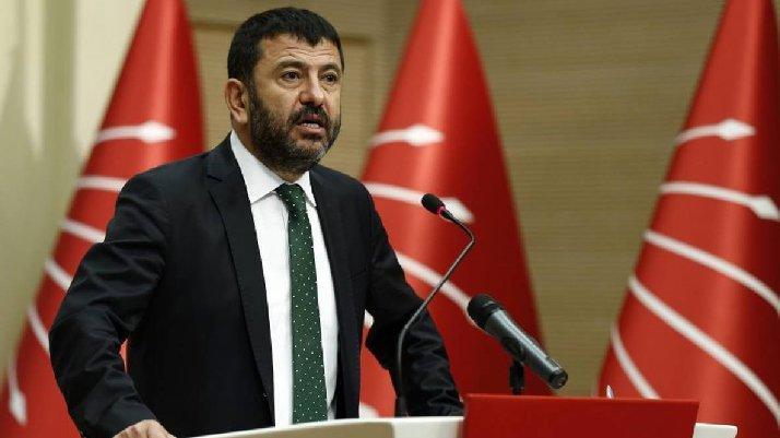 CHP'li Ağbaba'dan baro seçimlerinin ertelenmesine tepki