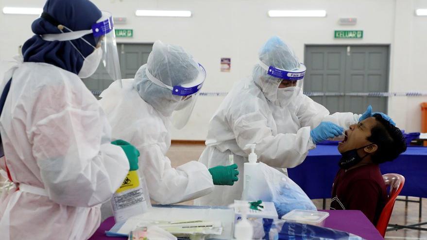 Corona virüsünde son durum: Peş peşe rekor kırıldı, DSÖ'den korkutan uyarı