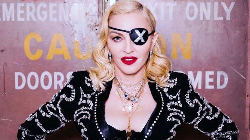Madonna burcu yüzünden David Guetta'yı reddetti
