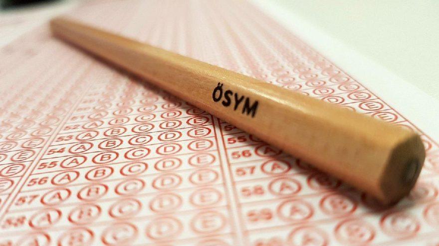 ÖSYM'den EKPSS ek başvuru ve bilgi güncelleme duyurusu