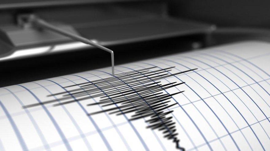 Kandilli Rasathanesi ve AFAD son depremler listesi