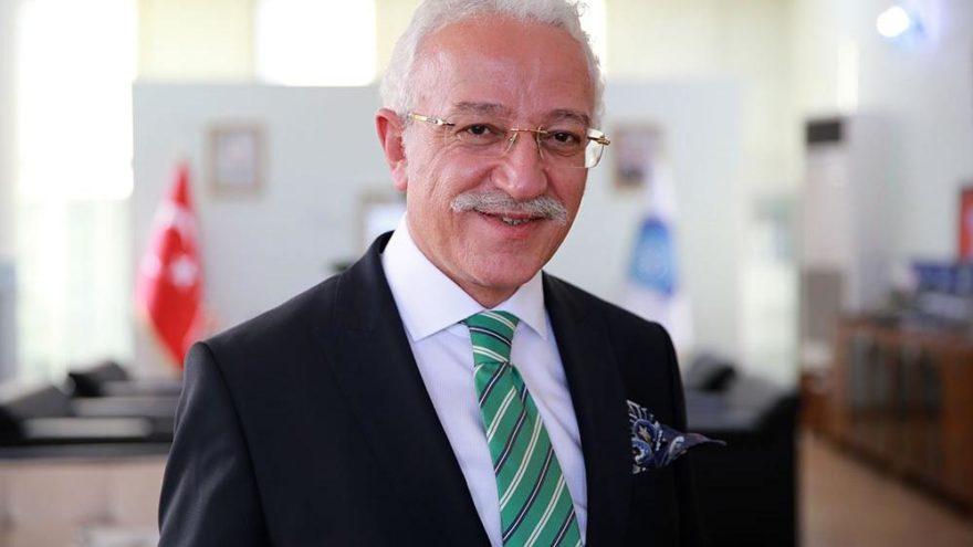 Eski AKP'li vekilin Rektör olduğu üniversitede usulsüz atama