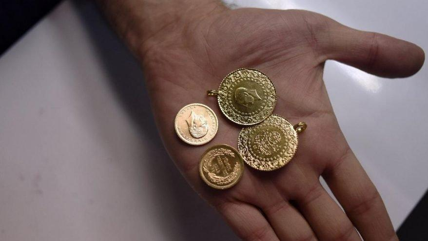 Gram ve çeyrek altında hareketlilik sürüyor! Altın fiyatları ne kadar oldu?