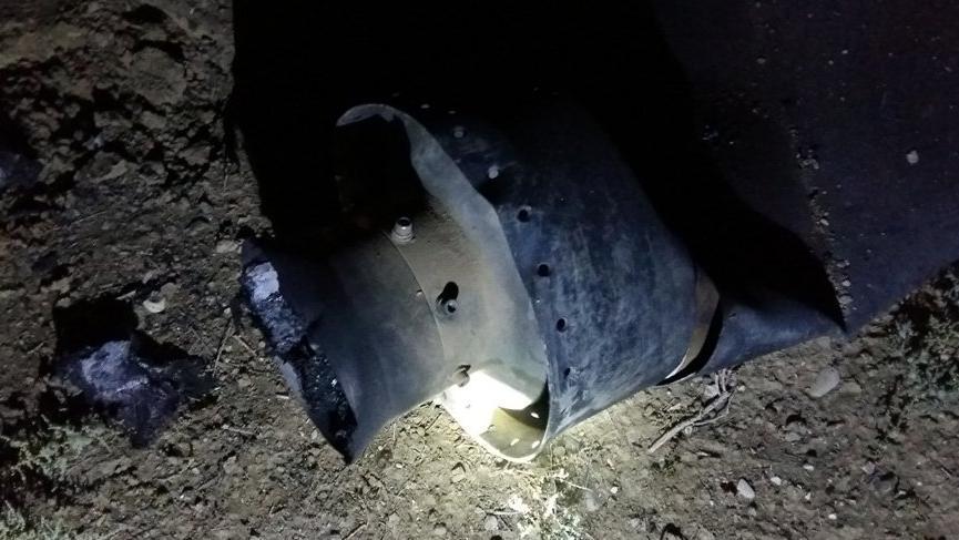 Ermenistan'dan Bakü-Tiflis-Ceyhan boru hattına saldırı
